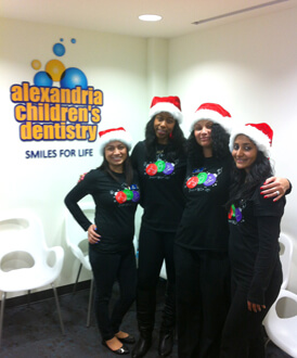 Alexandria Children's Dentistry